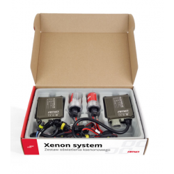 Zestaw Xenon CANBUS 1068 HB3 9005 4300K