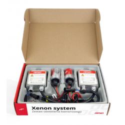 Zestaw Xenon 1103 H4-3 4300K bixenon
