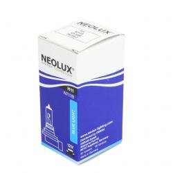Żarówka H11 NEOLUX Blue Light 55W 12V