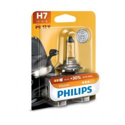 Żarówka H7 PHILIPS 55W 12V