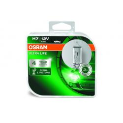 Żarówka H7 OSRAM Ultra Life 55W 12V 2 szt.
