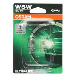 Żarówka W5W OSRAM Ultra Life 5W 12V