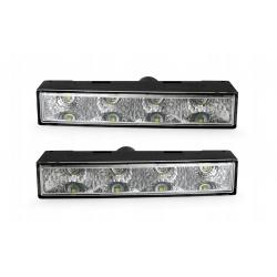 Światła dzienne LED DRL 540HP PRO