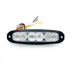Lampka kierunkowa LED ES6 N Blue