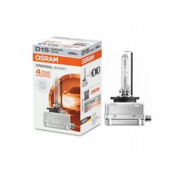 Żarówka żarnik xenon OSRAM D1S Classic 35W 4300K