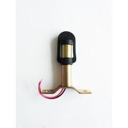 Uchwyt mocowanie koguta DIN D2