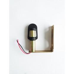 Uchwyt mocowanie koguta DIN D4