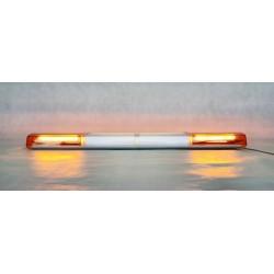 BELKA STROBOSKOPOWA LED LAMPA OSTRZEGAWCZA 12V lub 12V EL MAXI LED AMBER