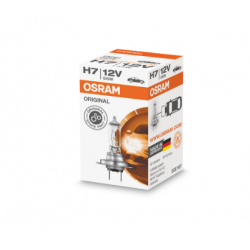 Żarówka H7 OSRAM Original 55W