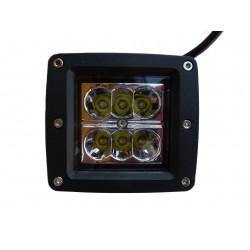Lampa robocza szperacz halogen reflektor LED 18W E302