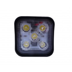 Lampa robocza szperacz halogen reflektor LED 15W E303