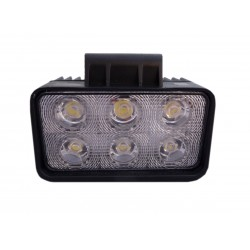 Lampa robocza szperacz halogen reflektor LED 18W E304