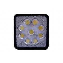Lampa robocza szperacz halogen reflektor LED 24W E310