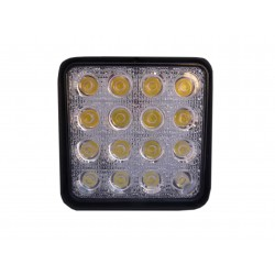 Lampa robocza szperacz halogen reflektor LED 48W E312