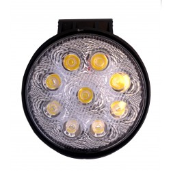 Lampa robocza szperacz halogen reflektor LED 27W E315