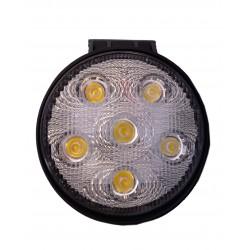 Lampa robocza szperacz halogen reflektor LED 18W E313