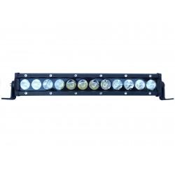Panel LED halogen szperacz terenowe Light Bar E388 60W