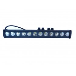 Panel LED halogen szperacz terenowe Light Bar E386 120W