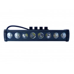 Panel LED halogen szperacz terenowe Light Bar E386 80W