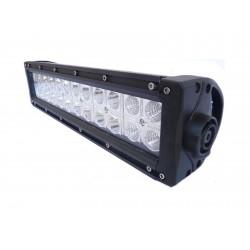Panel LED halogen szperacz terenowe Light Bar E380 72W