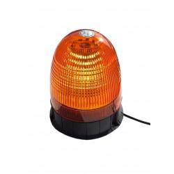 Lampa pojedyncza kogut led EX5000 Amber PREMIUM