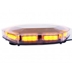Lampa sygnalizacyjna mini belka LED Raptor Amber