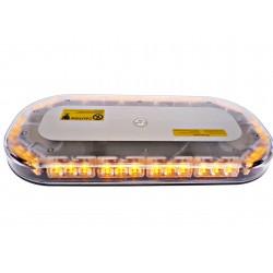 Lampa sygnalizacyjna mini belka LED E503 Amber