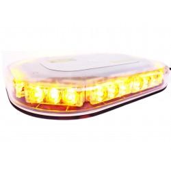 Lampa sygnalizacyjna mini belka LED E502 Amber