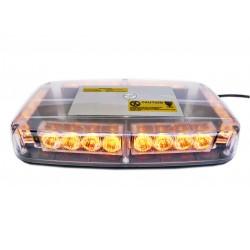 Lampa sygnalizacyjna mini belka LED E501 Amber