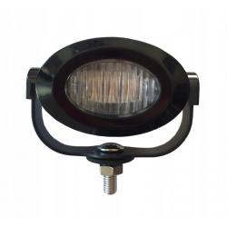 Lampka kierunkowa LED ES5-W1 Blue