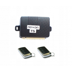 Sterownik centralnego zamka NOXON T5P7