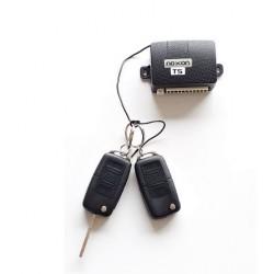 Sterownik centralnego zamka NOXON T5P3