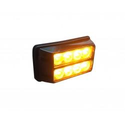 Lampka kierunkowa LED ES4-2 Amber